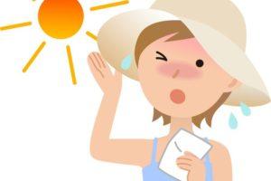 久留米市 今日5/5の最高気温30.2度 7月上旬並の暑さに