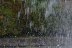 久留米市 大雨・雷注意報 筑後地方では土砂災害や河川の増水に注意