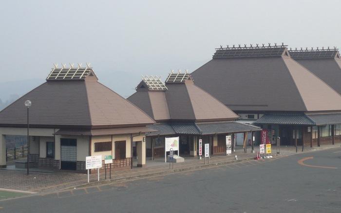 道の駅うきは 九州じゃらん 道の駅ランキング2020 5年連続1位 くるめは6位