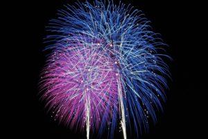 みやまエール花火 みやま市で6月22日〜30日のうち3日間 サプライズ花火