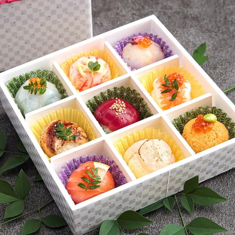 魚政 新商品「デコまり」2700円(税込)