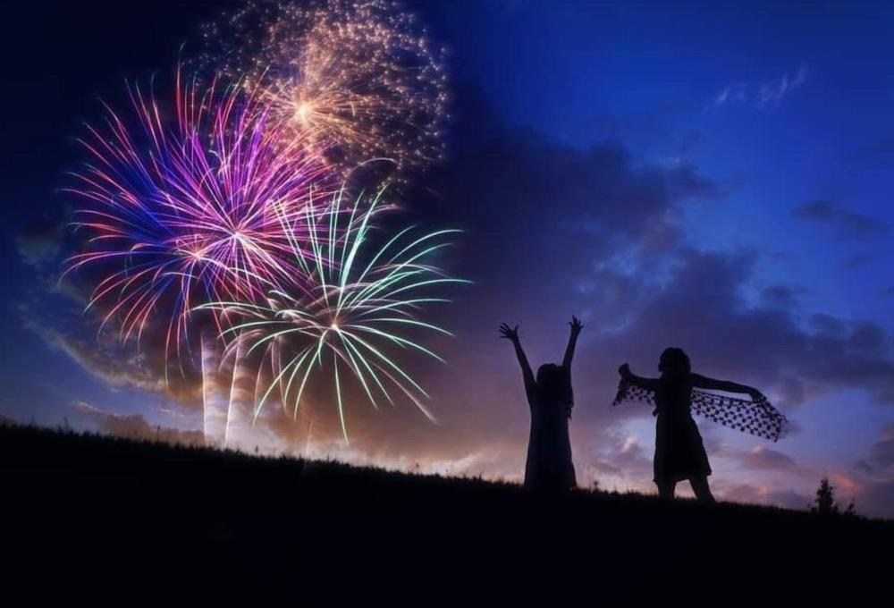 今日、7月24日 47都道府県で一斉に花火打上 「はじまりの花火」