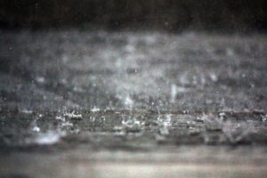 筑後川 荒瀬観測所、片ノ瀬観測所の水位が氾濫危険水位に到達