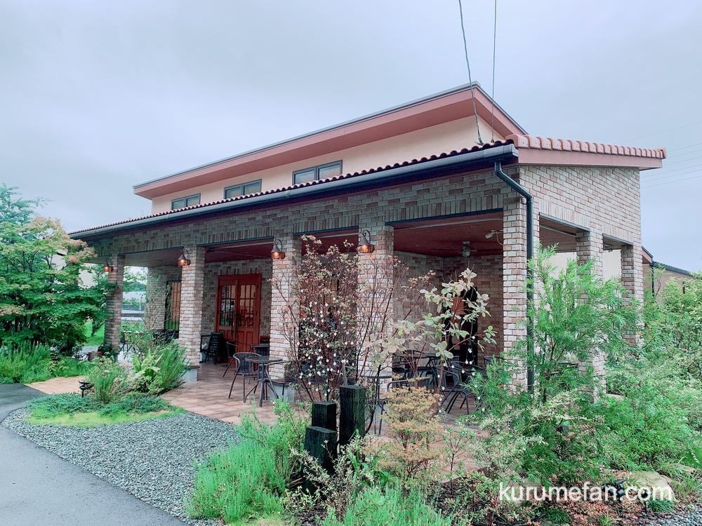 フルトリエ 中村果樹園 カフェ