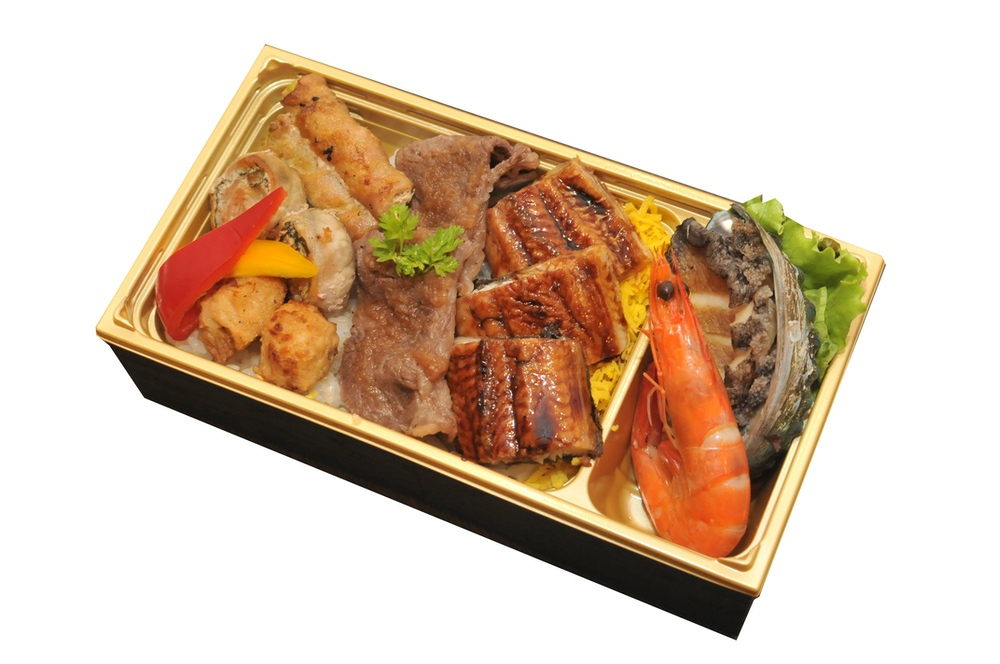 魚政×鉄砲×龍王館 久留米の有名店が丑の日限定コラボ!くるめ丑の日弁当販売