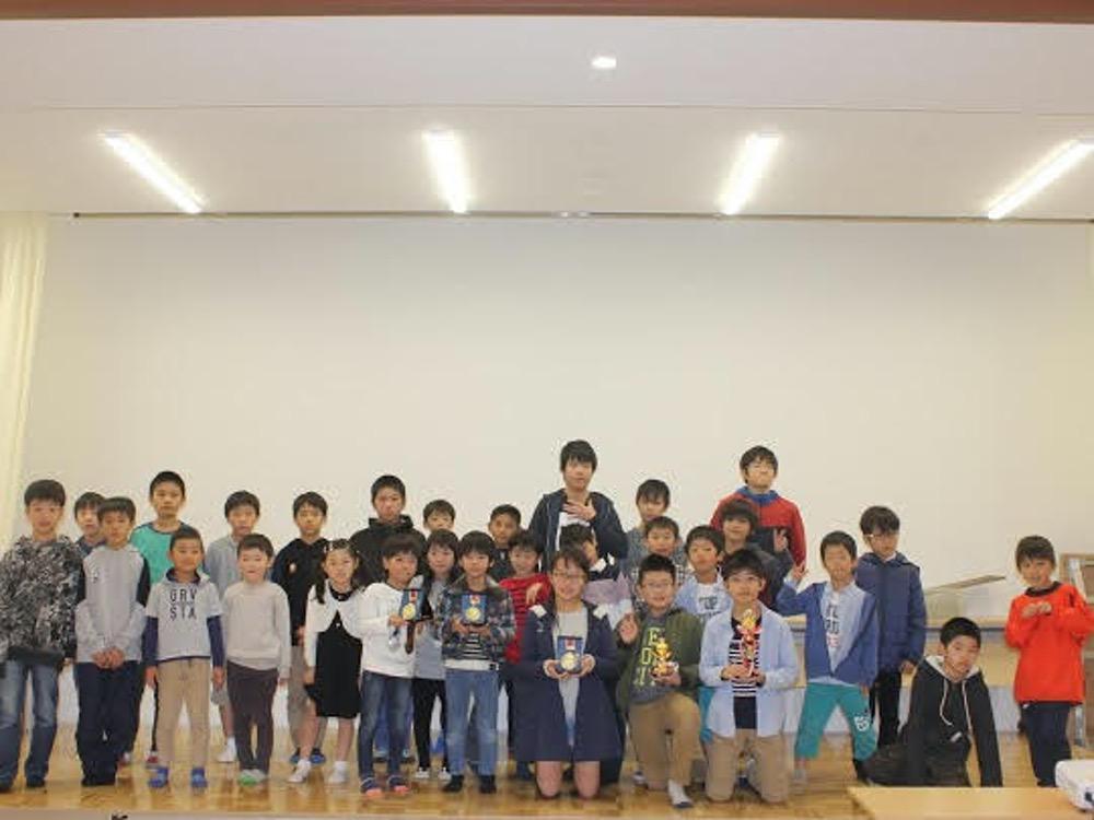 久留米市 オープンスカイスクールロボット教室の生徒が第8回全国大会で優秀賞を受賞
