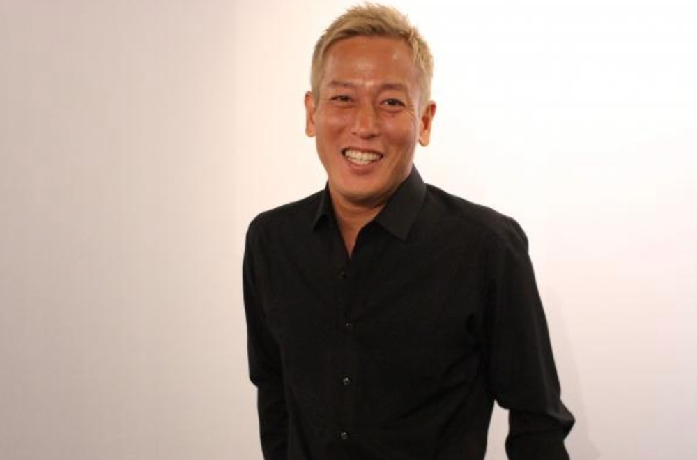 じゅんいちダビッドソンがモラージュ佐賀に お笑いライブ【観覧無料】