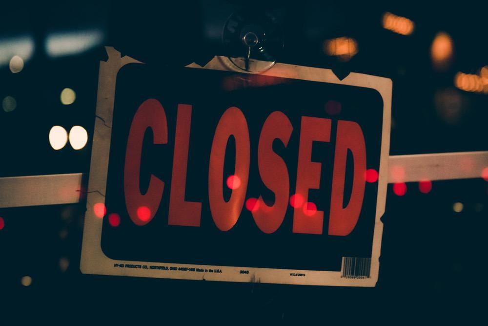 久留米市周辺 2020年8月に惜しくも閉店のお店まとめ【閉店情報】