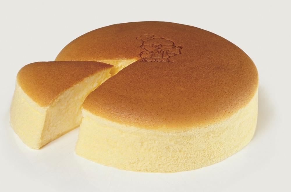 チーズケーキ専門店「てつおじさん」がエマックスクルメに期間限定オープン