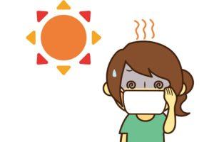 久留米市 最高気温34.8度 全国1番目の暑さ 熱中症に注意【6月30日】