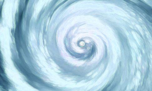 台風9号 9月2日夜、九州に接近 暴風や大雨に警戒 週末には台風10号も