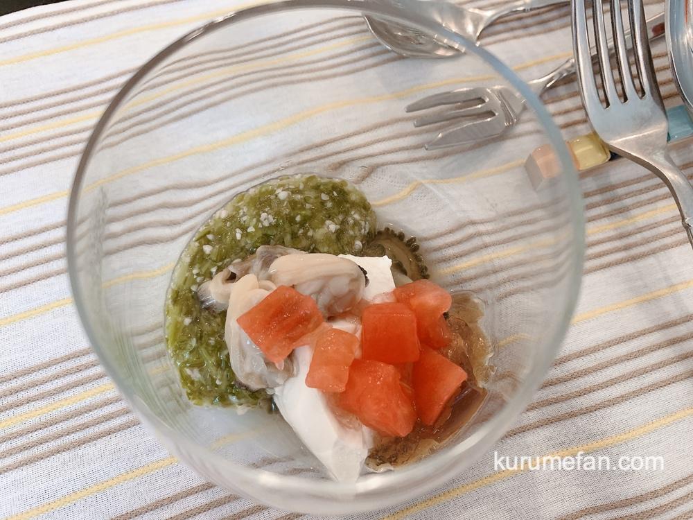 Trattria Green ukihashi 0040