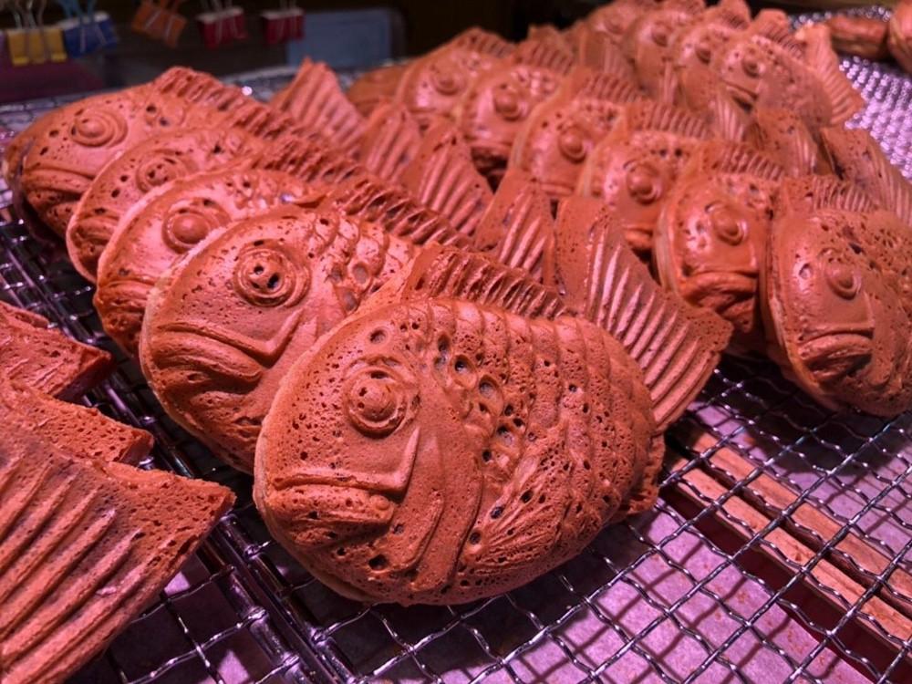わらべのたい焼 ゆめタウン久留米店 人気たい焼店が10月1日オープン