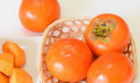 久留米市 田主丸の柿狩り 観光柿園まとめ 入園無料 試食付き【2020年】