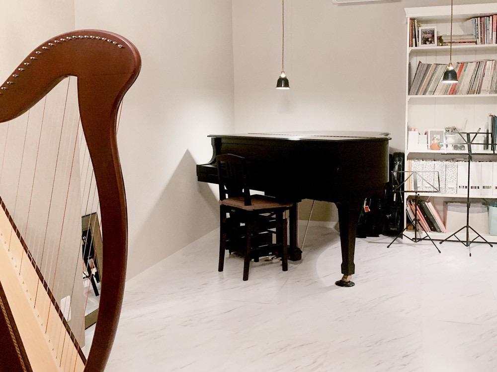 音楽教室プティタプティ 吉本令子 ピアノコース