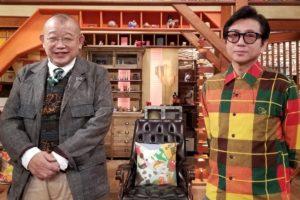 鶴瓶の家族に乾杯 2020特別編 久留米出身 藤井フミヤと熊本スペシャル