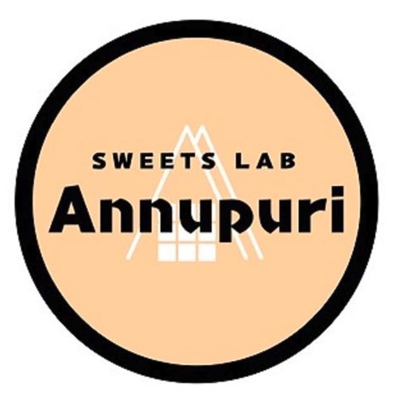 フレンチワッフル専門店『SWEETS LAB Annupuri』 エマックス・クルメに12月 期間限定オープン!