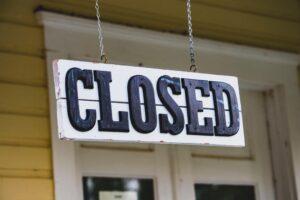 久留米市周辺 2021年1月に惜しくも閉店のお店まとめ【閉店情報】