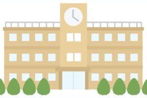 久留米市 降雪に伴う市立学校の始業時間の繰り下げ・臨時休校を公表