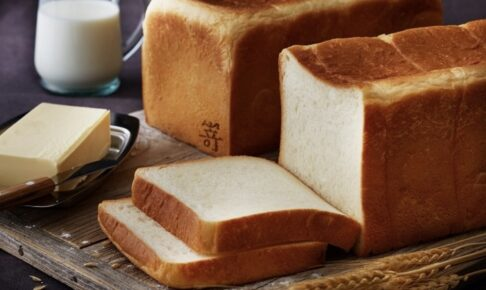 高級食パン専門店 嵜本 久留米に4月期間限定オープン