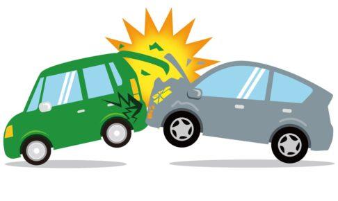 知ってた?久留米市内 2020年 交通事故多発ワースト交差点