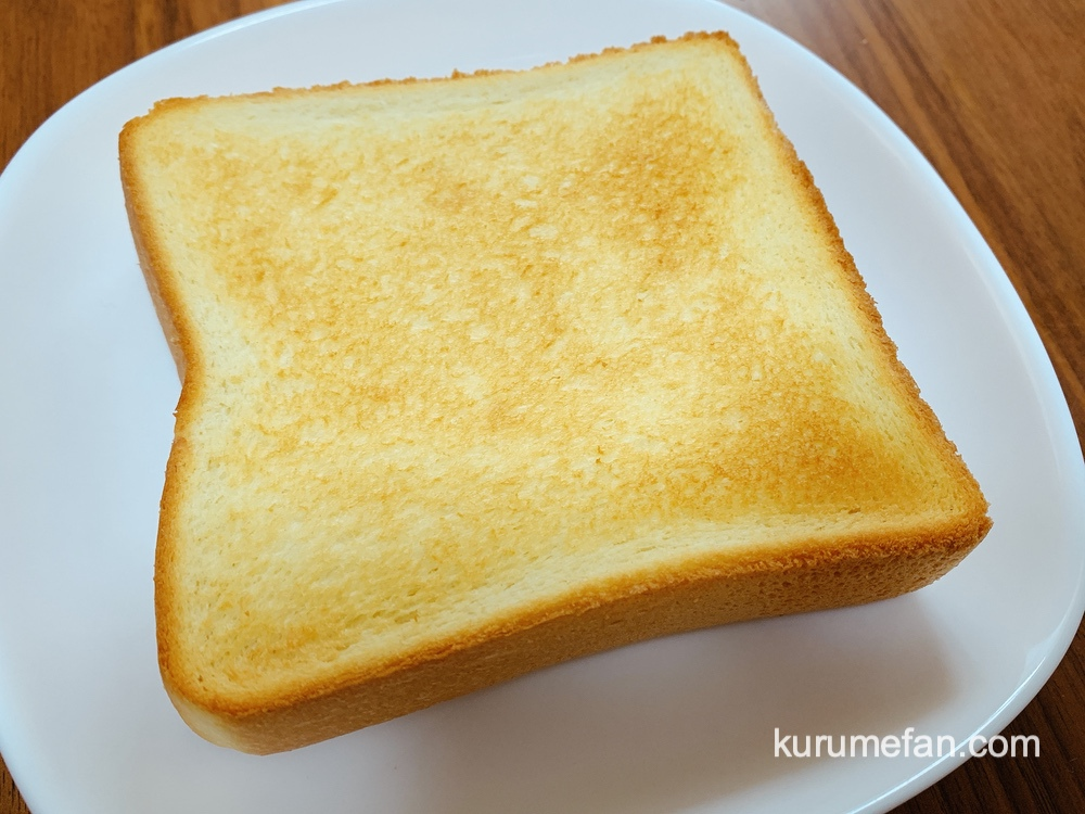 モスバーガー 食パン