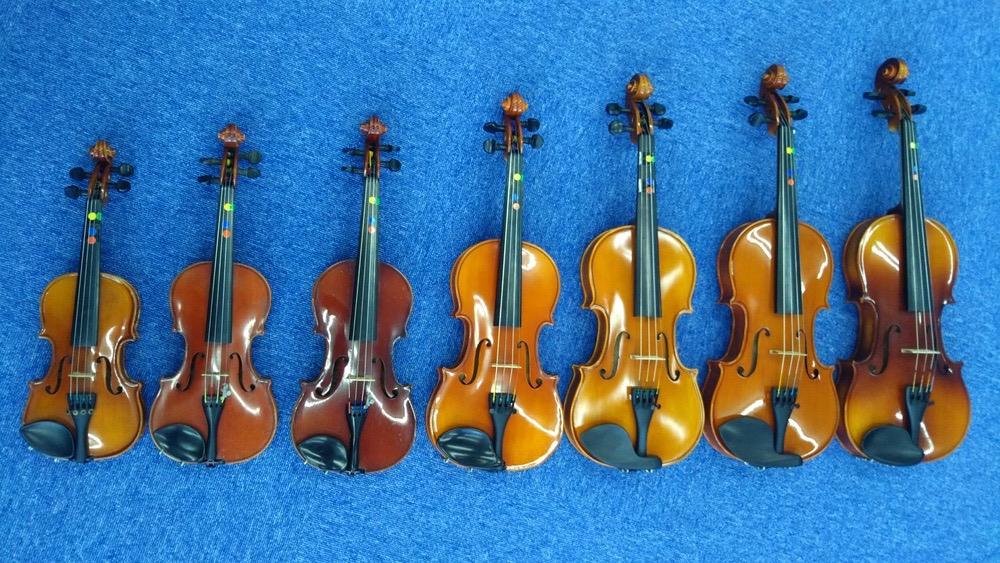 スズキ・メソード久留米教室 バイオリン