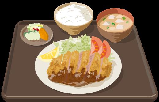 定食・食堂