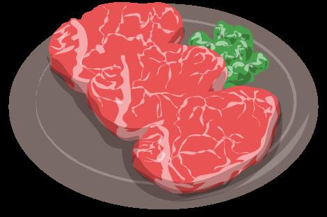 焼肉・肉料理