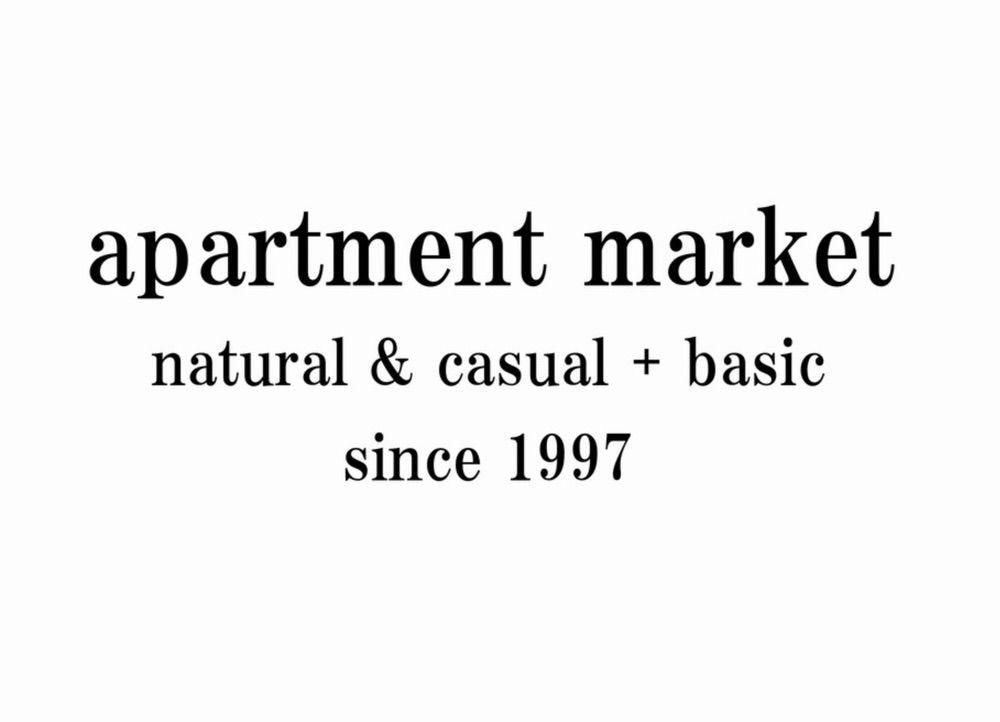 アパートメントマーケット(apartment market)ゆめタウン久留米に4月23日オープン!