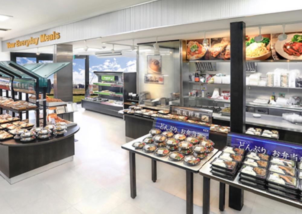 馳走菜 久留米東櫛原店 お惣菜・お弁当のお店が業務スーパー内に2021年夏オープン予定!