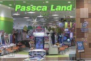 パスカランド鳥栖店 フレスポ鳥栖にゲームセンターが7月上旬オープン