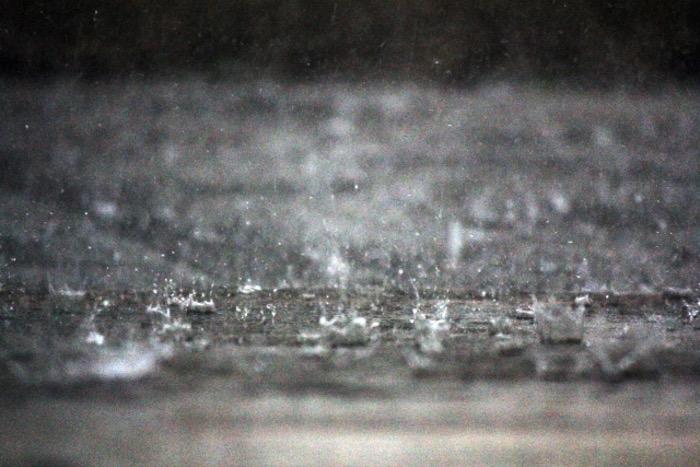 久留米市や筑後地方に大雨警報・洪水注意報発表 土砂災害に警戒【5月20日】