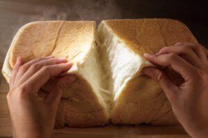 ゆめタウン久留米でクリーミー生食パン LA・PAN(ラパン)4日間限定販売