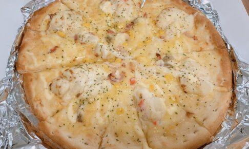 ピザ ボーノ 大きめサイズで美味しいピザ!久留米市三潴町にあるテイクアウトピザ専門店