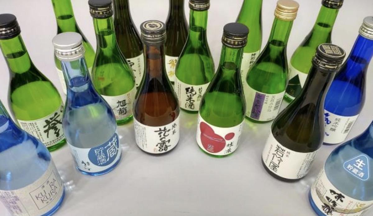 久留米地域の酒蔵 飲み比べセットを数量限定販売!コロナの影響を受けている酒蔵支援