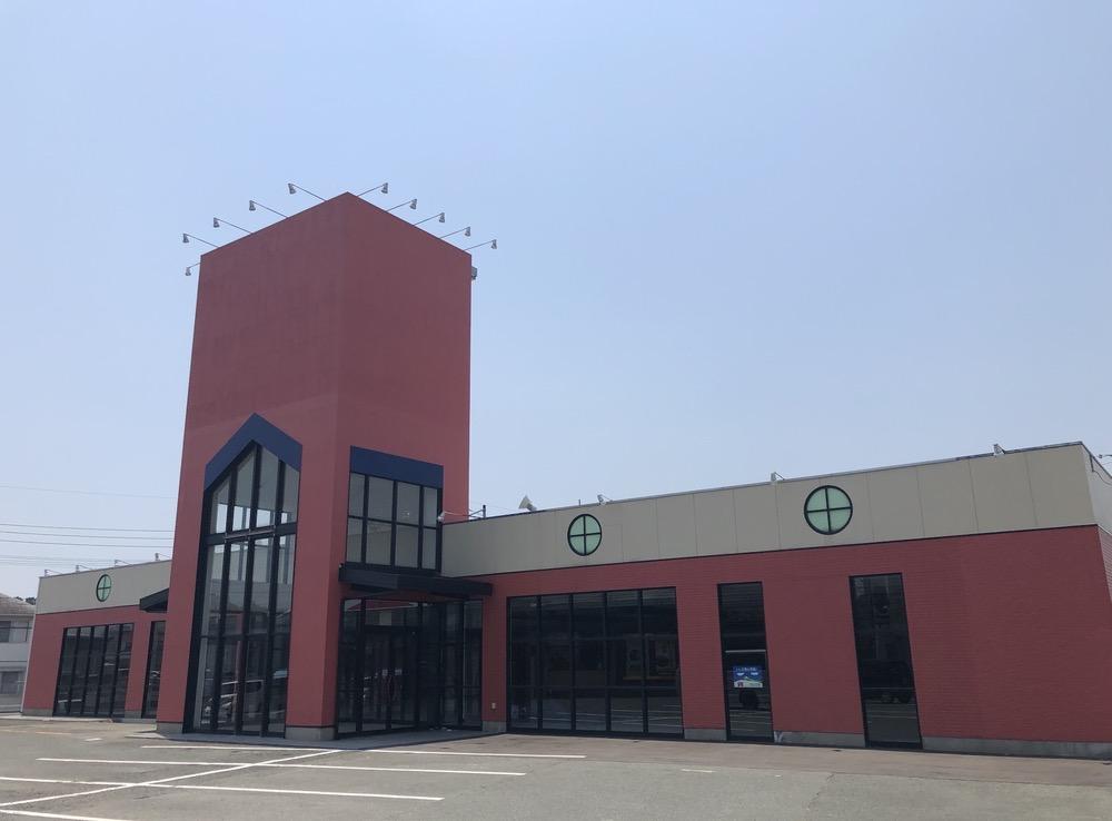 コルディアーレ久留米農園が久留米市上津町に10月1日オープン!宝書店跡地