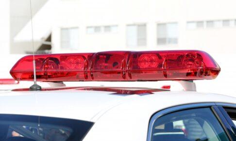 久留米市の男を酒気帯び運転の疑い逮捕 道路脇の縁石に乗り上げる事故を起こす