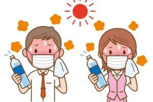 久留米市 最高気温33.8度 2日連続 全国1番の暑さ 7月下旬並【6月1日】