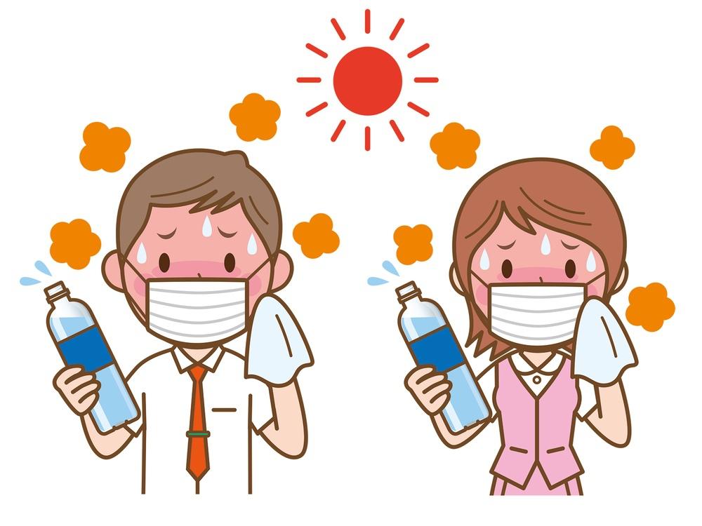 久留米市 今日の最高気温36.6度 全国2番目の暑さ 猛暑日【7/29】