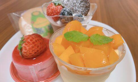 洋菓子工房ラ・ぺ 城島町マンゴーが美味しい!旬な果物を使ったケーキ店【久留米市】