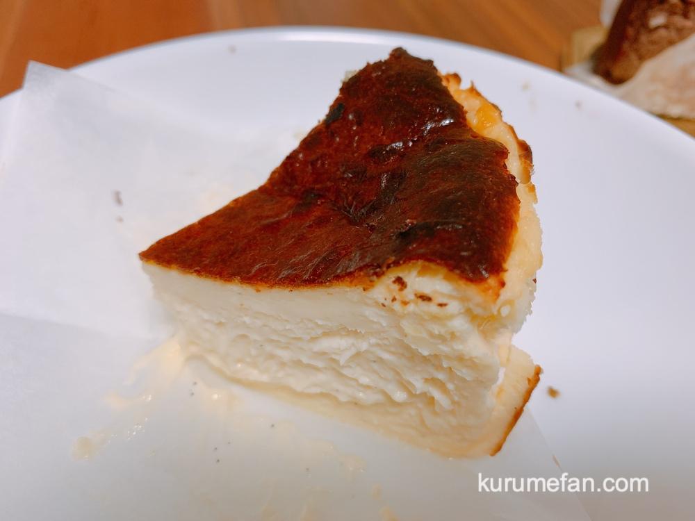 BOUTONNIERE(ブートニエール)チーズケーキ