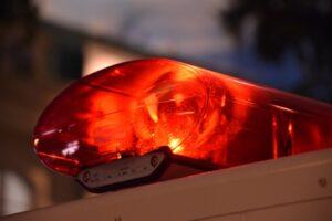 筑後市で無免許運転のバイクで集団暴走した疑いなどで男女7人検挙