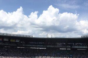 八女市の西日本短期大学附属高等学校が夏の甲子園出場決定!11年ぶり6回目