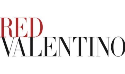 RED VALENTINO 鳥栖プレミアムアウトレットに期間限定オープン