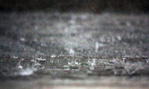久留米市 大雨・冠水情報 福岡県で8月の平年値の2倍を超える所も