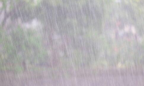 久留米市に特別警報発表 大雨・道路冠水・通行止め情報 記録的な大雨