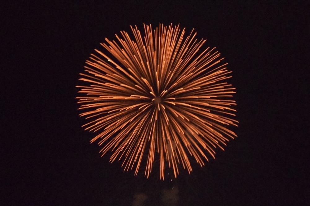 鳥栖市内3カ所で8月22日 花火を打ち上げ!まつり鳥栖