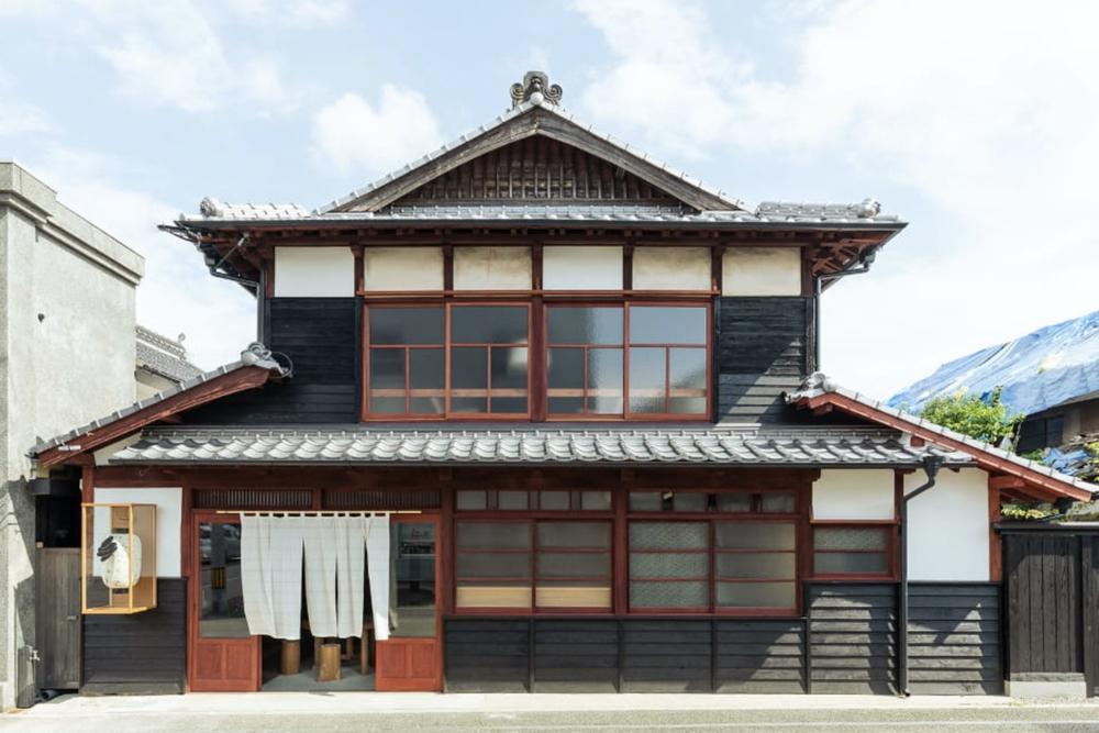 Craft Inn 手 [té] 八女市に宿泊施設が10月8日オープン!手仕事を体験する宿