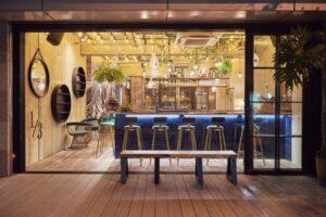 ワンサードフィットネス鳥栖店 おしゃれなフィットネスジムが11月オープン